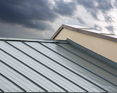 J T Roofing & Remodeling Roofing Project 1
